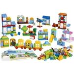 Lego Education Min By - Lego Duplo Education 45021