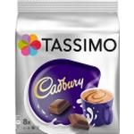 Tassimo Cadbury Hot Chocolate 8x 240g Capsules Pack 5