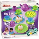 Casdon Dinnerware & Tea Set