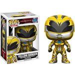Funko Pop! Movies Power Rangers Yellow Ranger