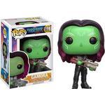 Funko Pop! Marvel Guardians of the Galaxy Vol 2 Gamora