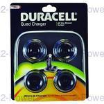 Duracell Quad Laddare till PS3