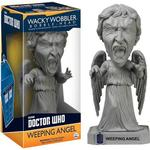 Funko Wacky Wobbler Doctor Who Weeping Angel