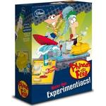 Phineas and Ferb , Experimentlåda Vatten