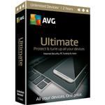 AVG Ultimate 2017 – (unlimited devices) / 2 Year