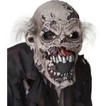 Escapade Ani-Motion Zombie Mask
