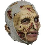 Ghoulish Zombie Mask Deluxe