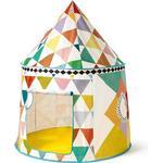 Djeco Multicolored Hut
