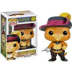 Funko Pop! Movies Shrek Puss in Boots