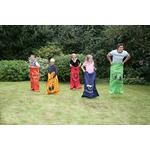 Garden Games Garden Game s Sack Race