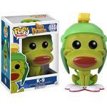 Funko Pop! Animation Duck Dodgers K 9