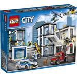 Lego City Politistation 60141