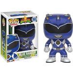 Funko Pop! TV Power Rangers Blue Ranger
