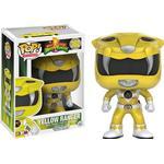 Funko Pop! TV Power Rangers Yellow Ranger