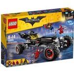 Lego The Batman Movie The Batmobile 70905