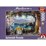 Schmidt: Sam Park - Rendez-vous on Mykonos (1000)