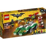 Lego The Batman Movie The Riddler Riddle Racer 70903