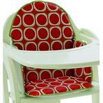 East Coast Nursery Highchair Insert Cushions Watermelon