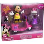 Fisher Price Disney Minnie's Fashion Ride
