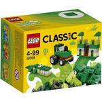 Lego Classic Grön Skaparlåda 10708