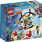 Lego DC Super Hero Girls Bumblebee Helicopter 41234