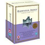 DVD DVD Downton Abbey - Series 1- 6 [DVD] [2015]