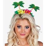 Hawaii diadem med palmer