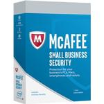 McAfee Small Business Security - 5 PC/Mac (unlimited mobile devices) / 1 Year
