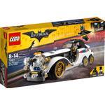 Lego The Batman Movie The Penguin Arctic Roller 70911