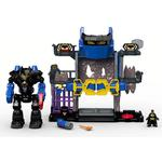 Fisher Price Imaginext DC Super Friends Robo Batcave