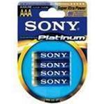 Sony STAMINA ALKALINE LR03 AAA X4