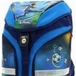 Herlitz Motion Plus Soccer, Pojke, School backpack, Grade & elementary school, Multifärg, Polyester, Bild