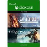 Microsoft Battlefield 1 & Titanfall 2 - Deluxe Edition Bundle