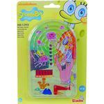 Leksaker pinball flipperspel svampbob fyrkant - bläckfisk