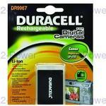 Duracell Digitalkamera Batteri Canon 7.4v 1020mAh (LP-E10)