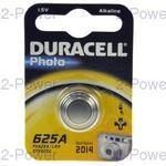 Duracell 1.5v Lithium Photo Batteri (V625U)
