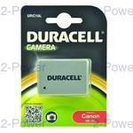 Duracell Digitalkamera Batteri 7.4v 820mAh (DRC10L)