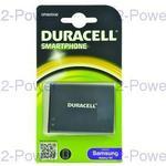 Duracell Smartphone Batteri Samsung 3.7V 2100mAh (EB-L1G6LLU)