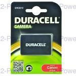 Duracell Digitalkamera Batteri 7.4v 600mAh (DRCE12)