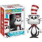 Funko Pop! Books Dr. Seuss Cat in the Hat