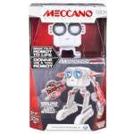 Meccano Micronoid Red Socket