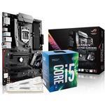 ASUS Z270H + i5 7600K + 16GB DDR4 S-1151