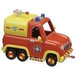 Character Fireman Sam Vehicle & Accessory Set Venus Fire Engine