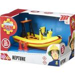 Character Fireman Sam Vehicle & Accessory Set Neptune