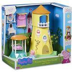 Character Peppa Pig Peppa's Rose Garden & Tower