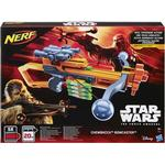 Nerf Star Wars E7 Sidekick Alien Blaster