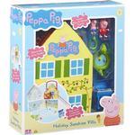 Character Peppa Pig Holiday Sunshine Villa