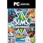 EA The Sims 3: Island Paradise PC DLC