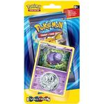 Pokémon, XY Evolutions, 1 Checklane Blister Pack: Weezing