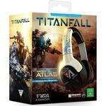 Turtle Beach Titanfall Earforce Atlas Headset Xbox One